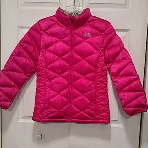 The North Face Down 550 Jacket Girls XL/Womens S